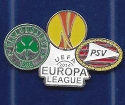 PAO - PSV EINDHOVEN