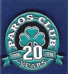 PAROS CLUB