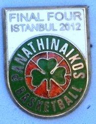 FINAL FOUR 2012