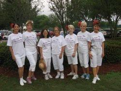 Alzheimer's Walk 2014