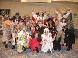 Shaka Crew Zombies 2013