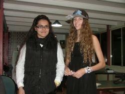 Ashzweeta & Rachel