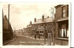 Beeches Road, Blackheath