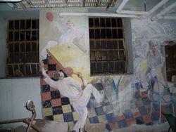 Building 93 Mural 1