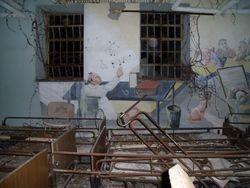 Building 93 Mural 11