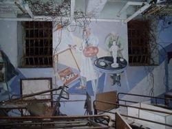 Building 93 Mural 16