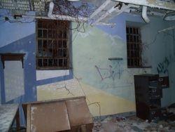 Building 93 Mural 19