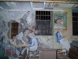 Building 93 Mural 4