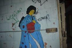 Group 4 Geisha Girl