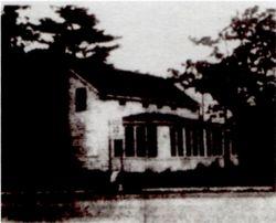 Building 48A (aka Building 33)