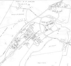 KPSH Map (1917)