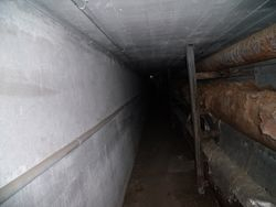 Group 3 Tunnels