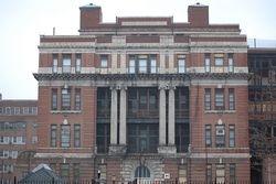 The Kings County Hospital