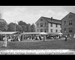 Kings County Lunatic Asylum