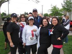 Runners 4-Life winners