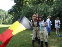 Belgium x Greece
