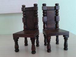 Chairs restored hurrah!!