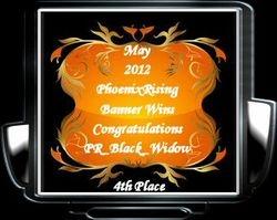 3rd Place PR_Junee June 2012