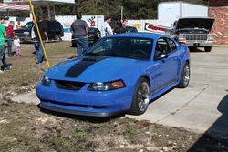 Hunter's Mach 1