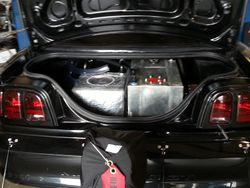 Adams car