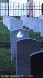 VFW cemetery