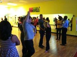 SALSA & BACHATA DANCE SOCIAL