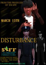 Disturbance Film Poster