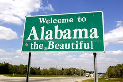 Welcome To Alabama : Missing Persons & The Doe's