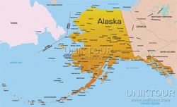 Welcome To Alaska : Two Missing Persons Cases