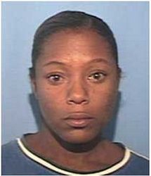 Missing : Minnie Evette Taylor   [ Black Female ]