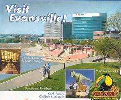 1993 MISSING PERSON CASE : EVANSVILLE