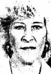 MISSING : Daisy Belle Marshall