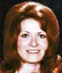 MISSING : Janis Kay Sanders