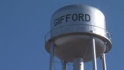 GIFFORD ILLINOIS : 1997 missing person case