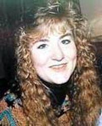 MISSING : Bernice Charlotte Gray