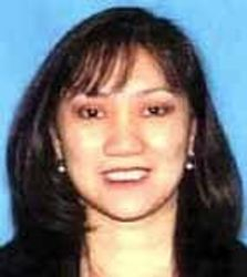 Missing : Maria Theresa Santos    [ Asian/Filipino Female ]