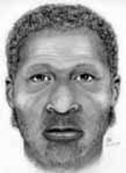 Unidentified Black Male : Found On 8-31-1993