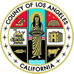Welcome To Los Angeles County : John Doe Case