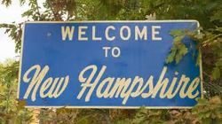 Welcome To New Hampshire : Missing Person Case