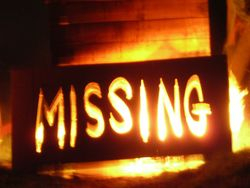 MISSING PERSONS : STATE BY STATE