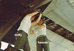 Duffy and Hassen
