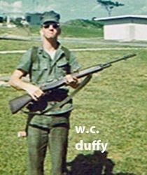 W. Duffy