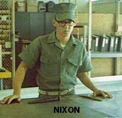 JIMMY NIXON