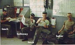 Metal Shop 1967