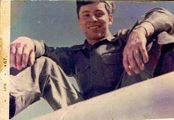 F.J. O'Connor 1967