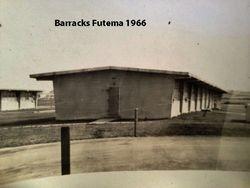 Barrack Futema Oki