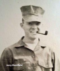 Jerry Merrifield