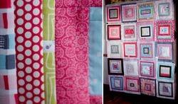 sherbet pips quilt blocks done