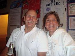 Mark and Jackie Drake