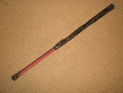 Custom balanced stick